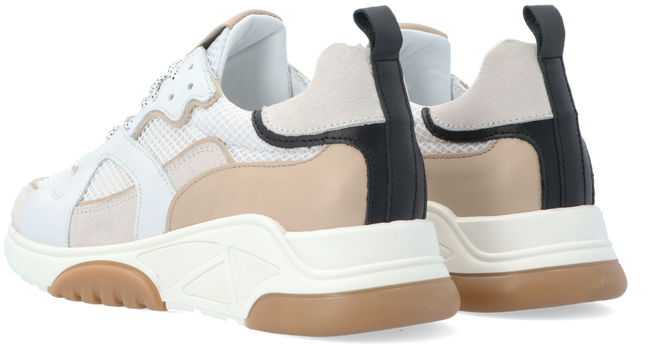 Witte NOTRE-V Lage sneakers J4773SE  - large