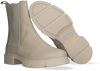 Witte TANGO Chelsea boots ROMY 9 - small
