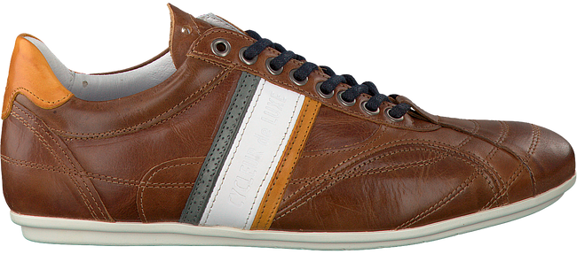 Cognac CYCLEUR DE LUXE Sneakers CRUSH CITY  - large