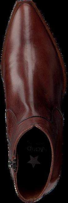 Cognac MARIPE Enkellaarzen 28580  - large