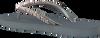 Grijze UZURII Slippers CLASSIC - small