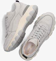 Grijze VIA VAI Lage sneakers COCO TESS  - medium