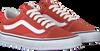 Rode VANS Sneakers OLD SKOOL  - small