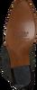 Gouden SENDRA Cowboylaarzen 11627  - small