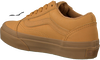 Gele VANS Sneakers OLD SKOOL KIDS  - small