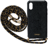 Zwarte OMODA Telefoonkoord XS IPHONE KOORD  - small