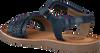 Blauwe GIOSEPPO Sandalen 48615  - small