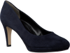 Blauwe PAUL GREEN Pumps 3326  - small