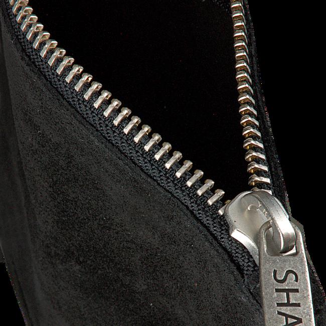 Zwarte SHABBIES Schoudertas 261020160  - large