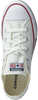 Witte CONVERSE Lage sneakers CHUCK TAYLOR ALL STAR PLATFORM LAYER LO - small