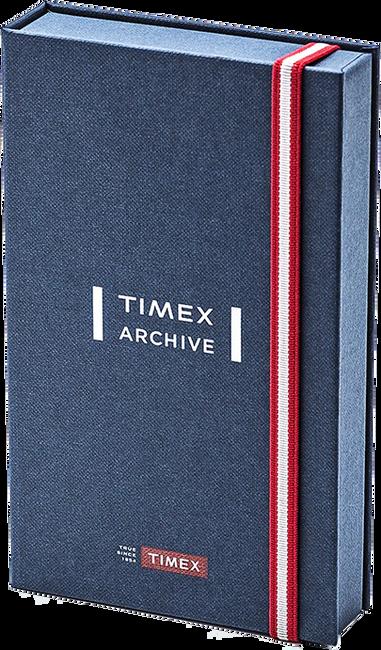 Groene TIMEX Horloge ACADIA - large