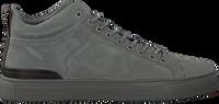 Grijze BLACKSTONE Hoge sneaker SG19  - medium