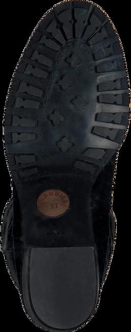 Zwarte SHABBIES Hoge laarzen 193020064 - large