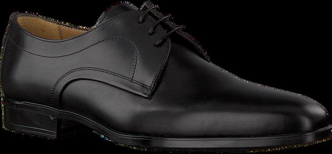 Zwarte GIORGIO Nette schoenen 38202  - large