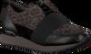 Zwarte GABOR Sneakers 376 - small