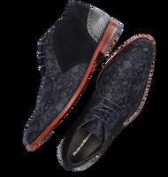 Blauwe FLORIS VAN BOMMEL Nette schoenen 20109  - medium