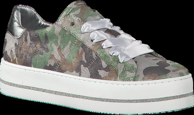 Grijze MARIPE Sneakers 26560-50  - large