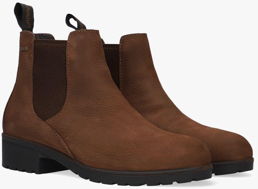 Bruine DUBARRY Hoge laarzen WATERFORD  - larger
