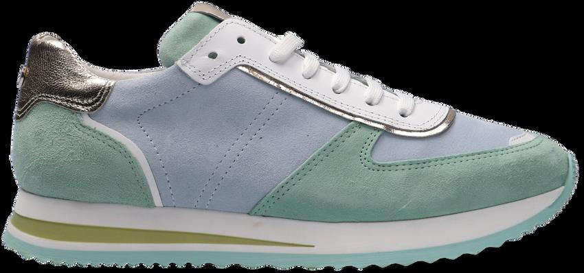 Groene NOTRE-V Lage sneakers 02-280  - larger