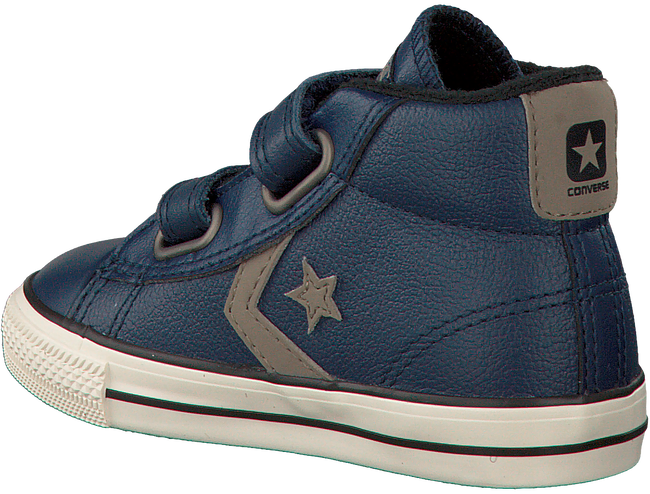 CONVERSE SNEAKERS STAR PLAYER MID 2V - large