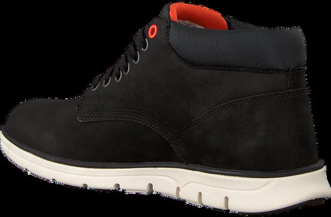 Zwarte TIMBERLAND Sneakers BRADSTREET CHUKKA - large