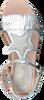 Zilveren UNISA Sandalen LESTAR  - small