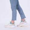 Beige PUMA Lage sneakers RS CURVE OCEAN QUEEN WN'S  - small