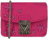 Roze VALENTINO HANDBAGS Handtas VBS0IP01 - small