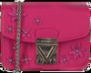Roze VALENTINO HANDBAGS Handtas VBS0IP01 - small