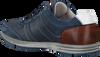 Blauwe AUSTRALIAN Sneakers GRANT - small