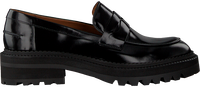 Zwarte BILLI BI Loafers 24710  - medium