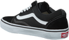 Zwarte VANS Sneakers OLD SKOOL - small