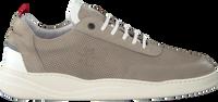 Grijze NZA NEW ZEALAND AUCKLAND Sneakers DARFIELD - medium