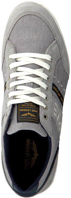 Grijze PME Sneakers RADICAL ENGINED  - large