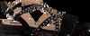 Zwarte ROBERTO D'ANGELO Sandalen M608 - small