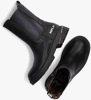 Zwarte REPLAY Chelsea boots POP  - medium