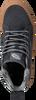 Grijze VANS Sneakers UY SK8-HI KIDS  - small