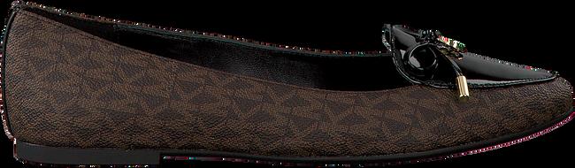 MICHAEL KORS BALLERINA'S NANCY FLAT - large