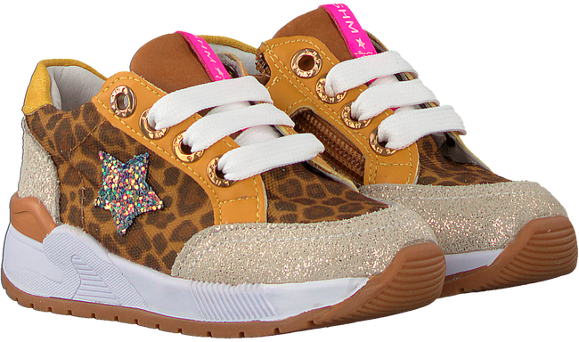 Bruin SHOESME Hoge sneakers ST20S003  - large