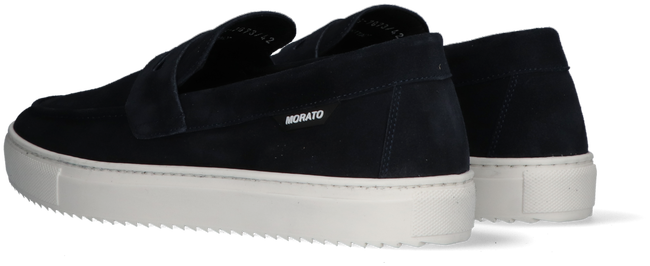 Blauwe ANTONY MORATO Loafers MMFW01399  - large