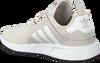 Grijze ADIDAS Sneakers X_PLR J - small