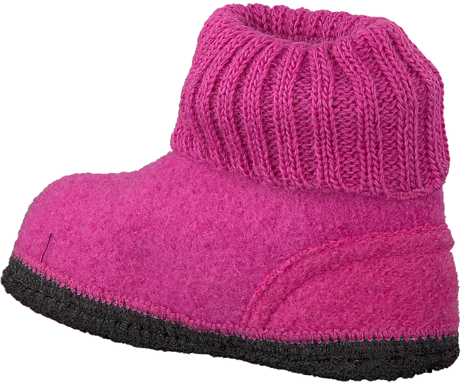 Roze BERGSTEIN Pantoffels COZY - large
