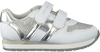 Witte TOMMY HILFIGER Sneakers T24A-00259  - small