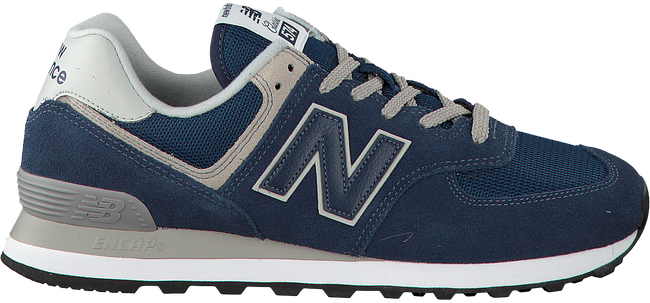 Blauwe NEW BALANCE Sneakers ML574 - large