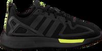 Zwarte ADIDAS Lage sneakers ZX 2K FLUX J  - medium