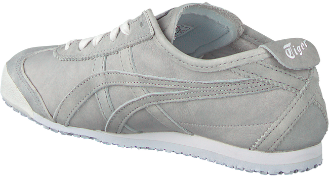Grijze ASICS TIGER Sneakers MEXICO 66 WMN - large