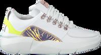 Witte NUBIKK Lage sneakers LUCY ROYAL  - medium