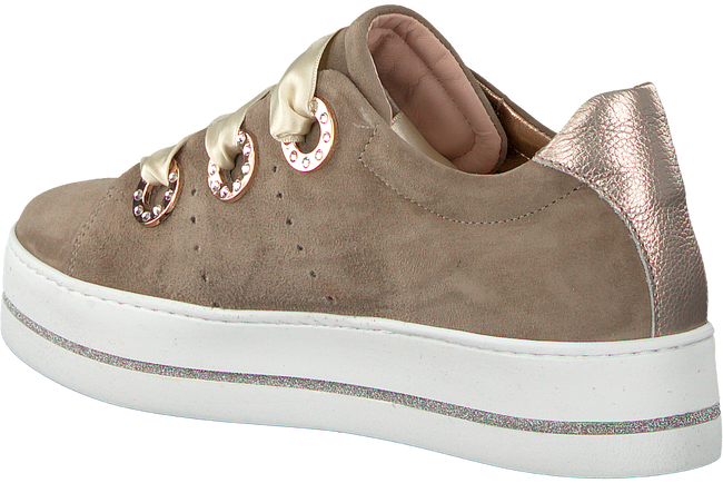 Taupe MARIPE Sneakers 26708  - large