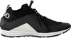 Zwarte HUGO Sneakers HYBRID RUNN KNMX  - small