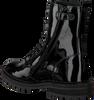 Zwarte HIP Veterboots H1686  - small